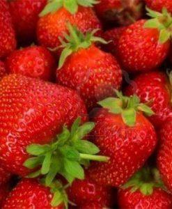 e liquide fraise