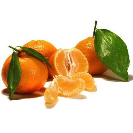 eliquides bio mandarine