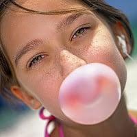 liquide pour cigarette electronique sans propylene glycol gout chewing-gum