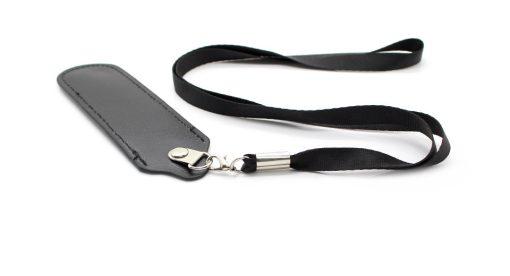 tour de cou pour e-cigarette eGo avec housse