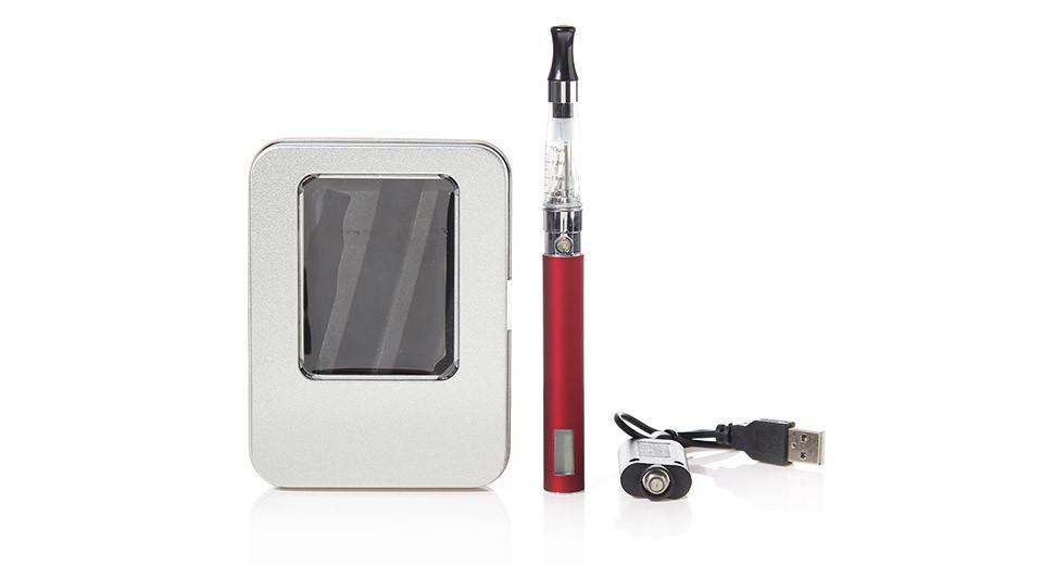 cigarette electronique design ego lcd. Black Bedroom Furniture Sets. Home Design Ideas