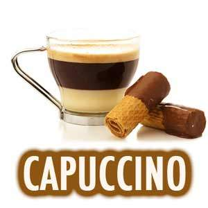 eliquide-CAPUCCINO