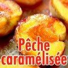 eliquide-peche-caramelisee