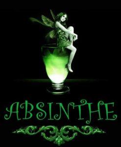 eliquide-absinthe