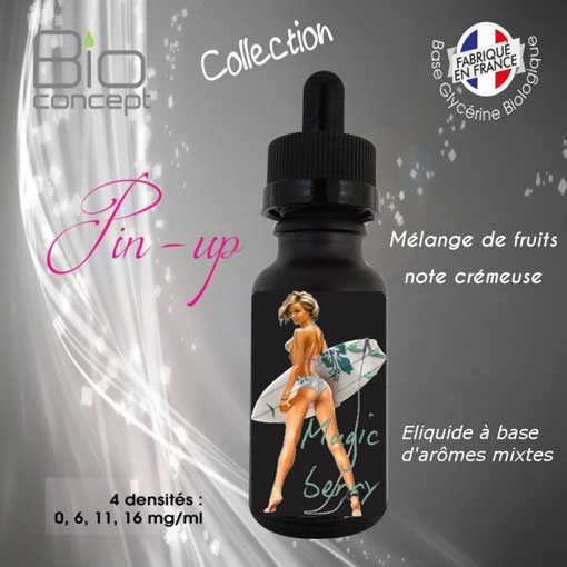 eliquide-magic-berry