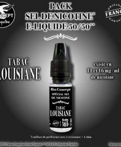 eliquide-tabac-louisiane-sel-de-nicotine