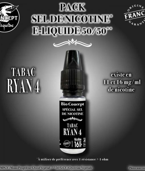 eliquide-tabac-ryan4-sel-de-nicotine